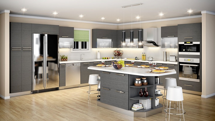 modern-kitchen-cabinets-miami