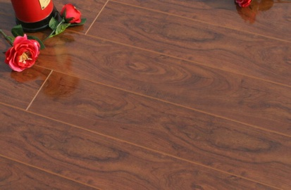 Ultra Clic Laminate Flooring